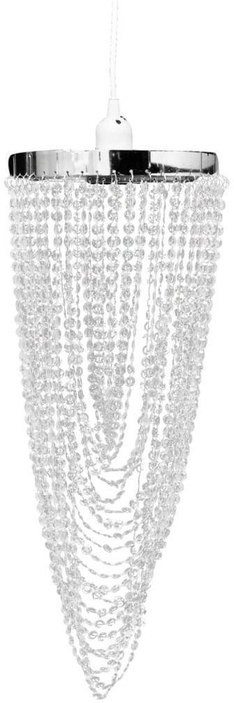 Lampa wisząca kryształowa glamour - E990-Kella