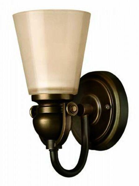 Kinkiet MAYFLOWER HK/MAYFLOWER1 - Elstead Lighting  Skorzystaj z kuponu -10% -KOD: OKAZJA