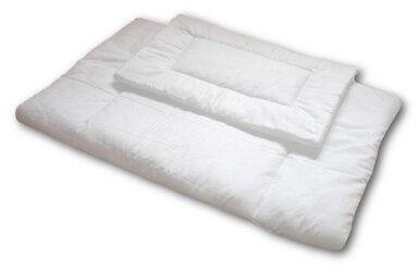 New Baby Zestaw dziecięcy kołdra i poduszka, 90 x 120 cm, 40 x 60 cm
