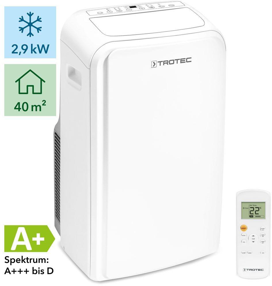 Klimatyzator PAC 3000 X A+