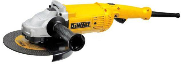 Szlifierka kątowa 2000W 230mm DEWALT D28490