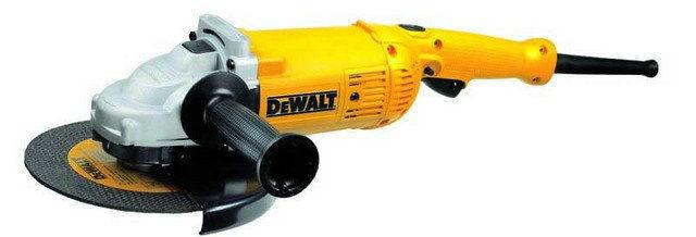Szlifierka kątowa 2200W 230mm DEWALT D28492