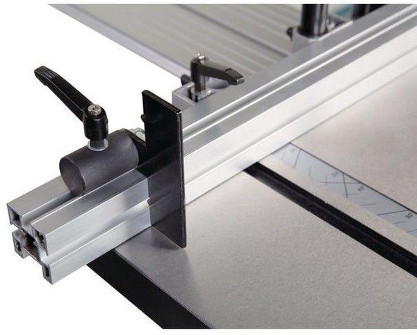 Piła stołowa Holzstar TKS 200 1,1 kW 230V