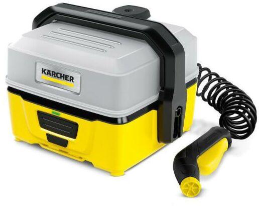 Karcher OC 3 + zestaw ADVENTURE - Kup na Raty - RRSO 0%