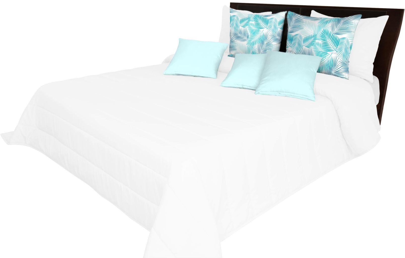 Narzuta pikowana na łóżko NMF-09 Mariall