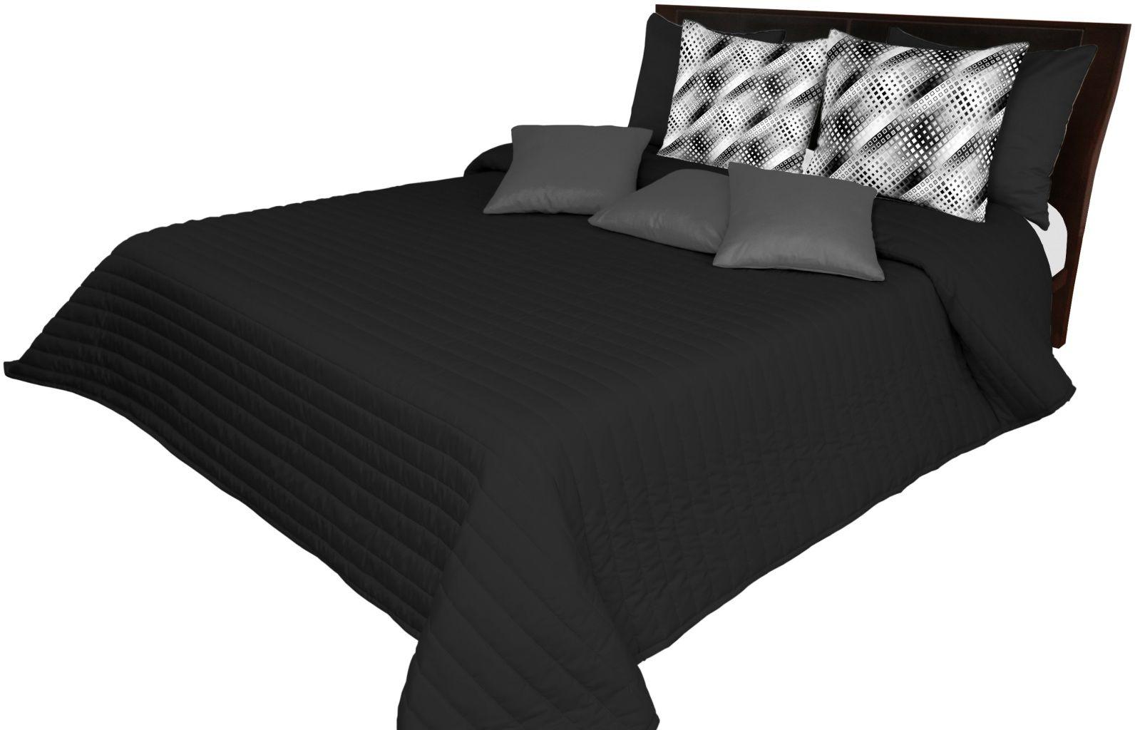 Narzuta pikowana na łóżko NMG-03 Mariall