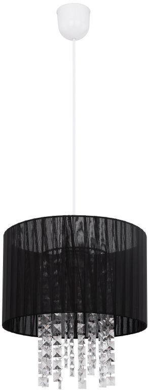 Globo PYRA 15099 lampa wisząca ciemna 1xE27 60W 30cm