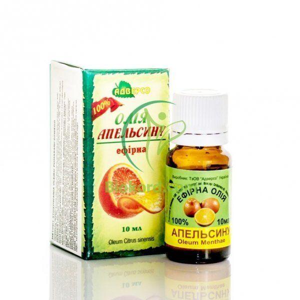 Olejek Pomarańczowy, 100% Naturalny Adverso