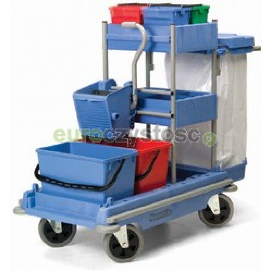 Numatic VCN 1804 BK2 - wózek do sprzątania