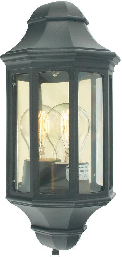 Kinkiet GENOVA MINI 175B -Norlys  Sprawdź kupony i rabaty w koszyku  Zamów tel  533-810-034