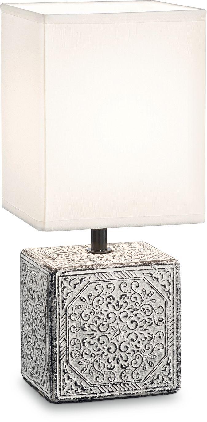 Lampa stołowa Kali 245348 Ideal Lux oprawa świetlna w stylu design