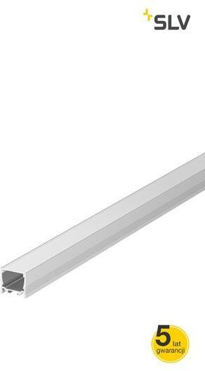 Profil GRAZIA 20 LED 2m 1000511 - SLV  Sprawdź kupony i rabaty w koszyku  Zamów tel  533-810-034