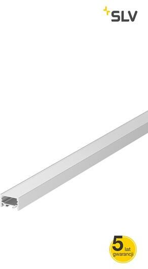 Profil GRAZIA 20 LED 2m 1000529 - SLV  Sprawdź kupony i rabaty w koszyku  Zamów tel  533-810-034