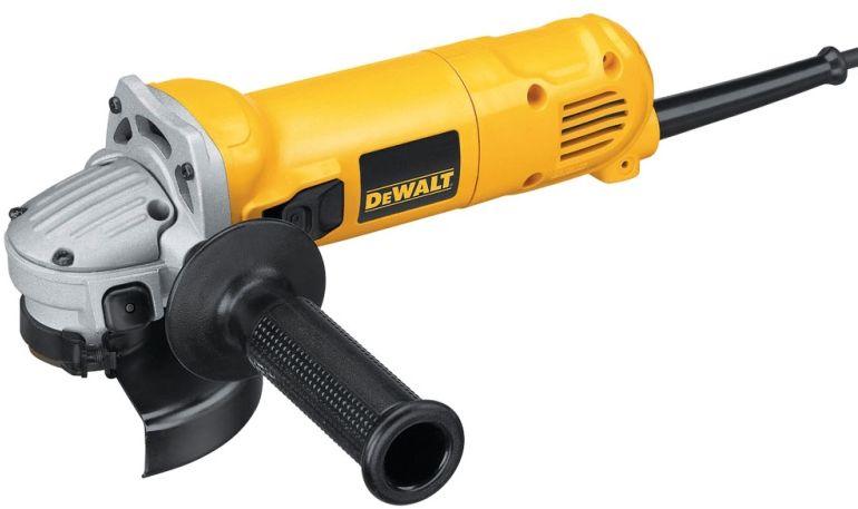 Szlifierka kątowa 850W 125mm DEWALT D28139