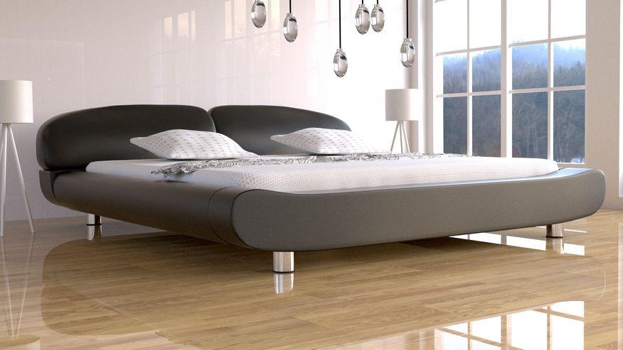 Łóżko tapicerowane Kalisto 140x200