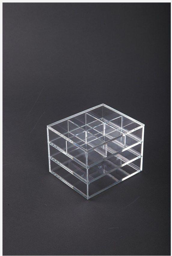 Pudełko Na Biżuterię Organizer