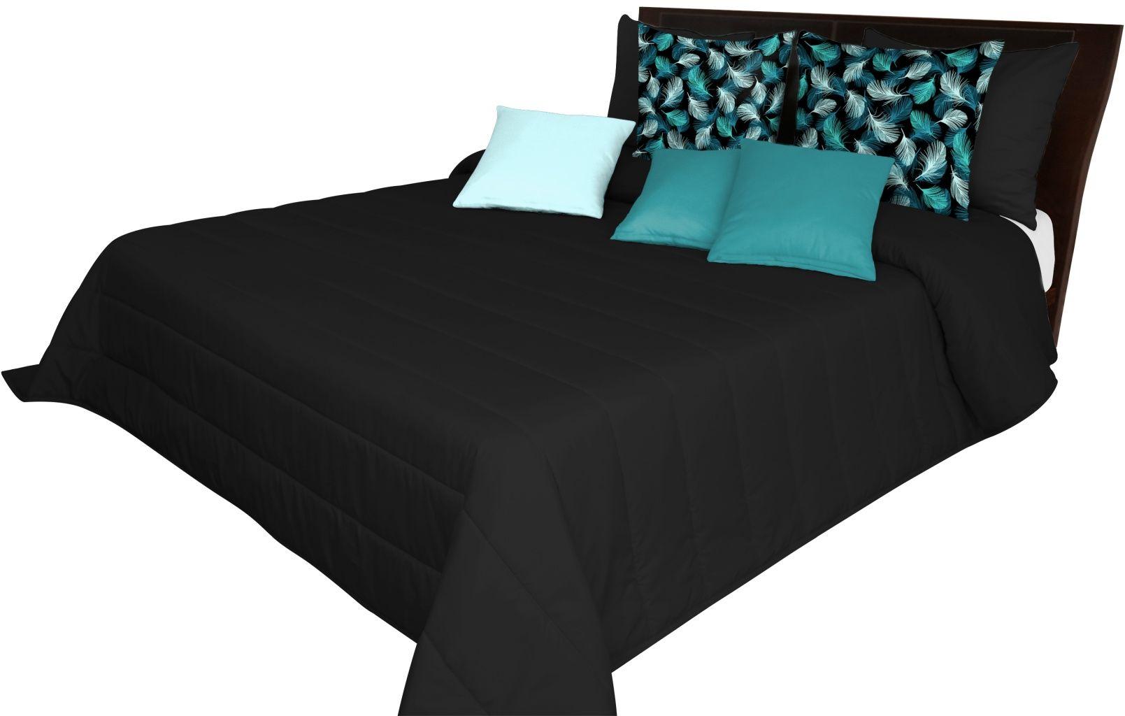Narzuta pikowana na łóżko NMF-05 Mariall