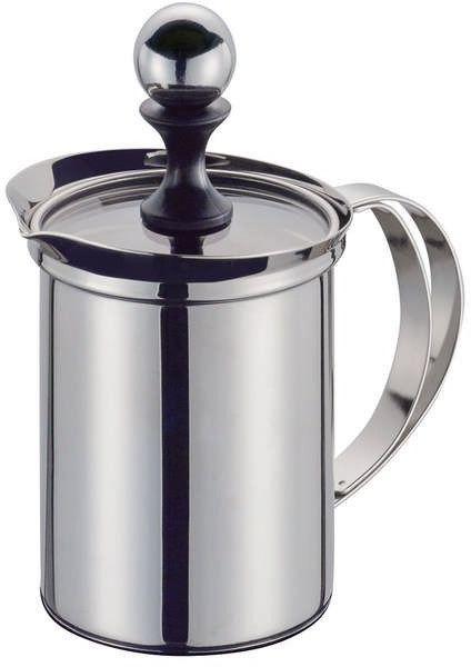 Cilio - deluxe - spieniacz do mleka na indukcję,  8,00 cm - 8,00 cm