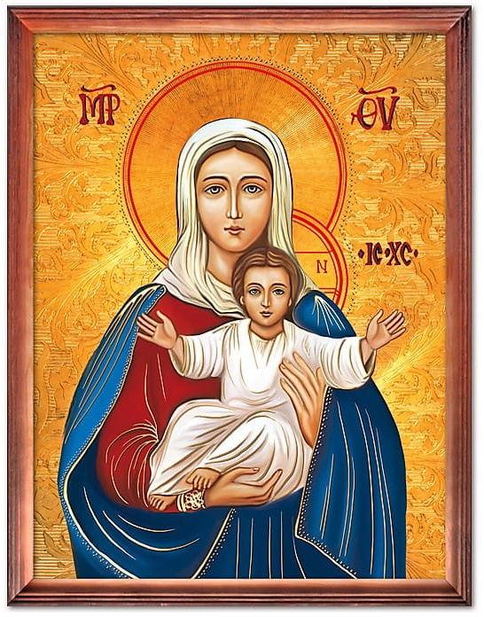 Obraz Matka Boża Orantka