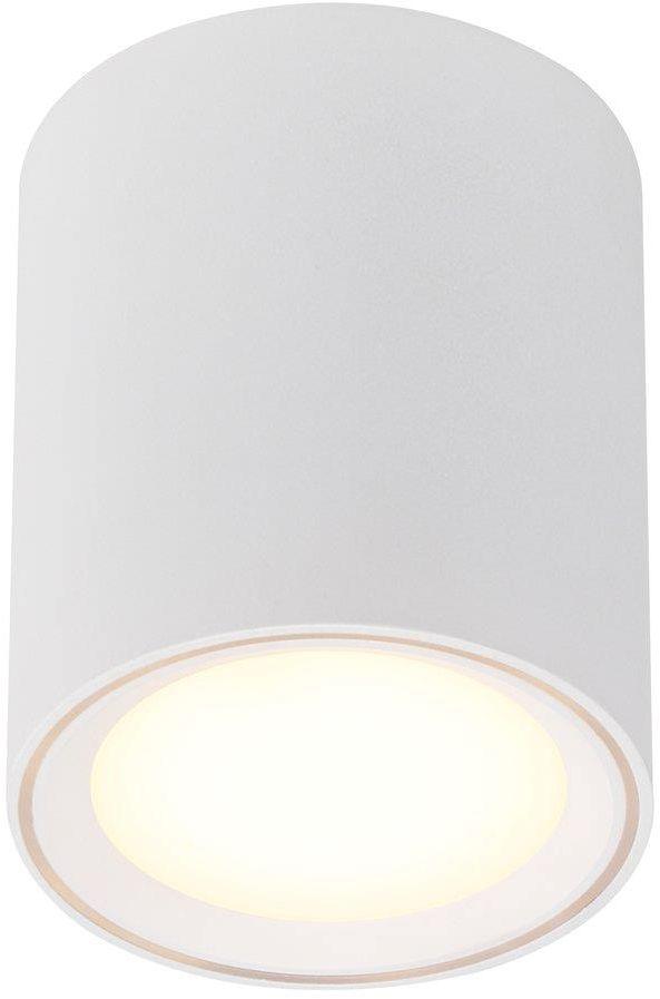 Oprawa natynkowa Fallon Long 1-Kit 47550101 Nordlux uniwersalna oprawa w kolorze białym
