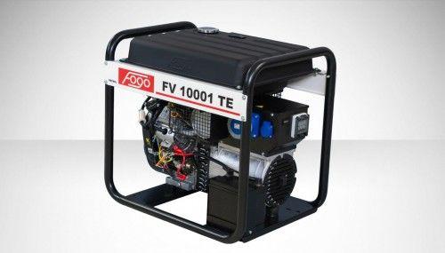 Agregat prądotwórczy Fogo FV 10001 TE generator