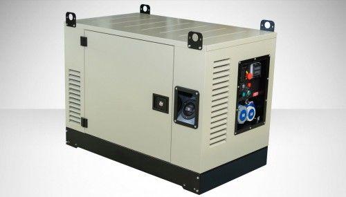 Agregat prądotwórczy Fogo FV 17001 CRA generator