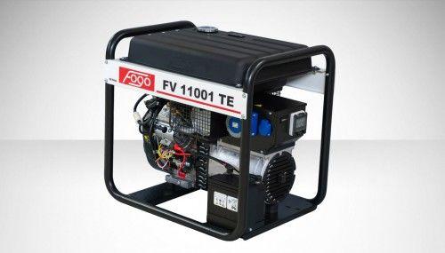 Agregat prądotwórczy Fogo FV 11001 TE generator