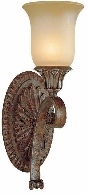 Kinkiet STIRLING CASTLE FE/STIRLINGCAS1 - Elstead Lighting  Skorzystaj z kuponu -10% -KOD: OKAZJA