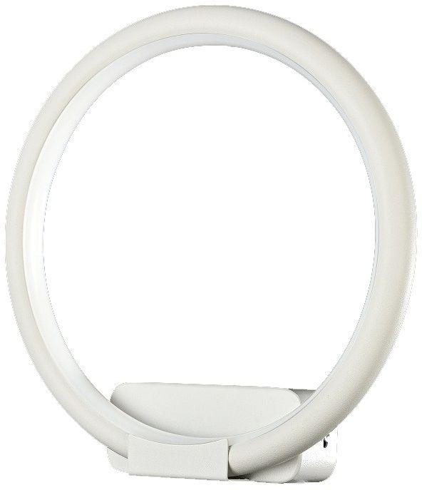 Kinkiet LED Orion 1 Biały ML500 - Milagro Do -17% rabatu w koszyku i darmowa dostawa od 299zł !