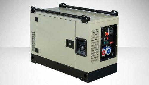 Agregat prądotwórczy Fogo FV 13000 CRA generator