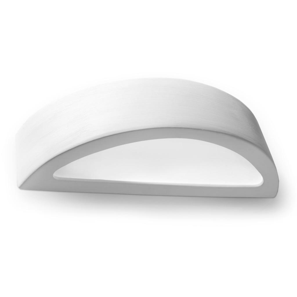 Kinkiet Ceramiczny ATENA SL.0001 - Sollux Do -17% rabatu w koszyku i darmowa dostawa od 299zł !