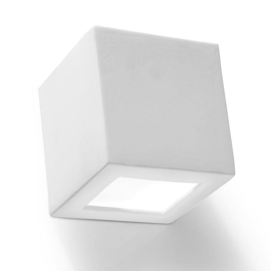 Kinkiet Ceramiczny LEO SL.0005 - Sollux Do -17% rabatu w koszyku i darmowa dostawa od 299zł !