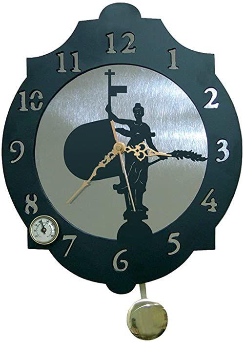 Imex The Fox 11370 zegar giraldillo, 374 x 312 mm