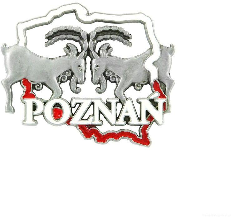 Magnes meatlowy konturek Poznań Koziołki