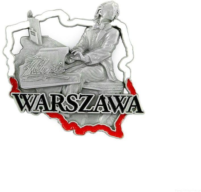 Magnes meatlowy konturek Warszawa Chopin