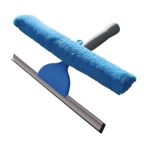 Myjka do szyb z mikrofibrą