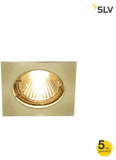 Oprawa do wbudowania PIKA 1002206 - SLV  Sprawdź kupony i rabaty w koszyku  Zamów tel  533-810-034