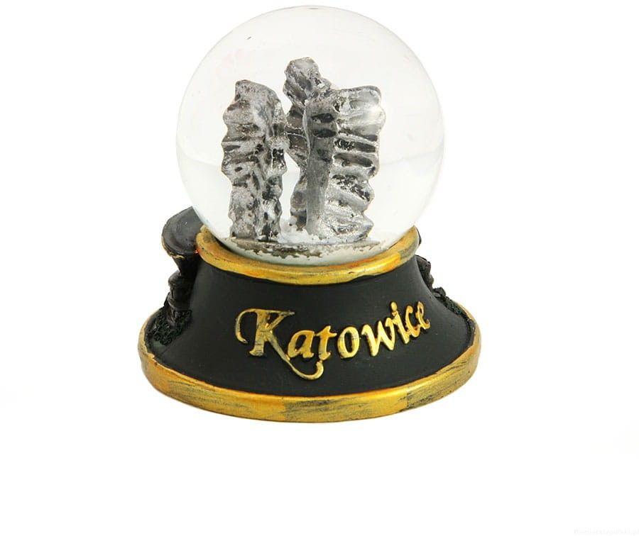 Kula śniegowa 45mm - Katowice