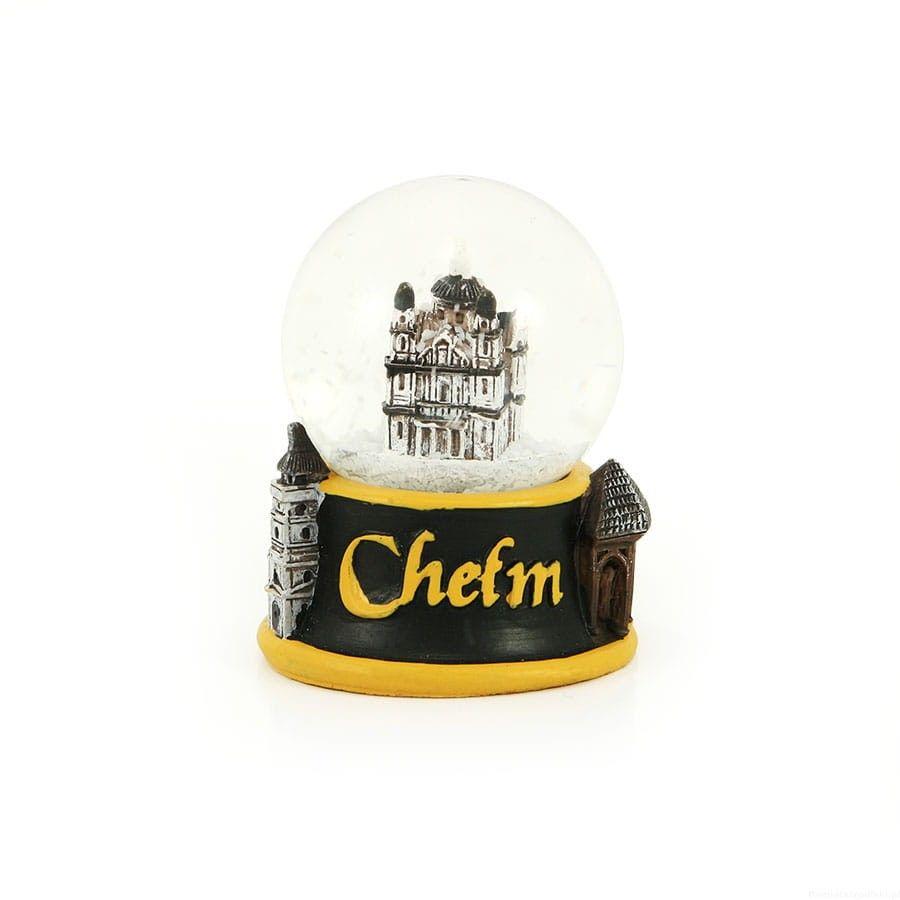 Kula śniegowa 45mm - Chełm