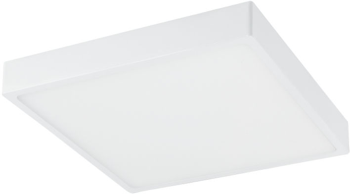 Globo ALENA 12365-30 plafon lampa sufitowa biała ściemniacz LED 28W 4000K 22cm IP44