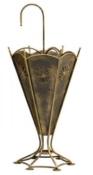Metalowy parasolnik - 7 Dostępnych Kolorów - Stojak na parasole