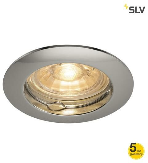 Oprawa do wbudowania PIKA 1000715 - SLV  Sprawdź kupony i rabaty w koszyku  Zamów tel  533-810-034
