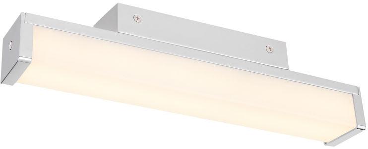 Globo TIFFO 41502-6 kinkiet ścienny chrom LED 6W 4000K 32cm IP44