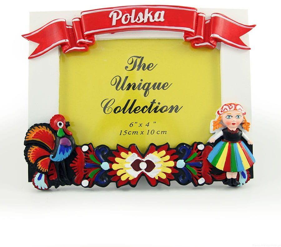 Ramka na zdjęcia Polska