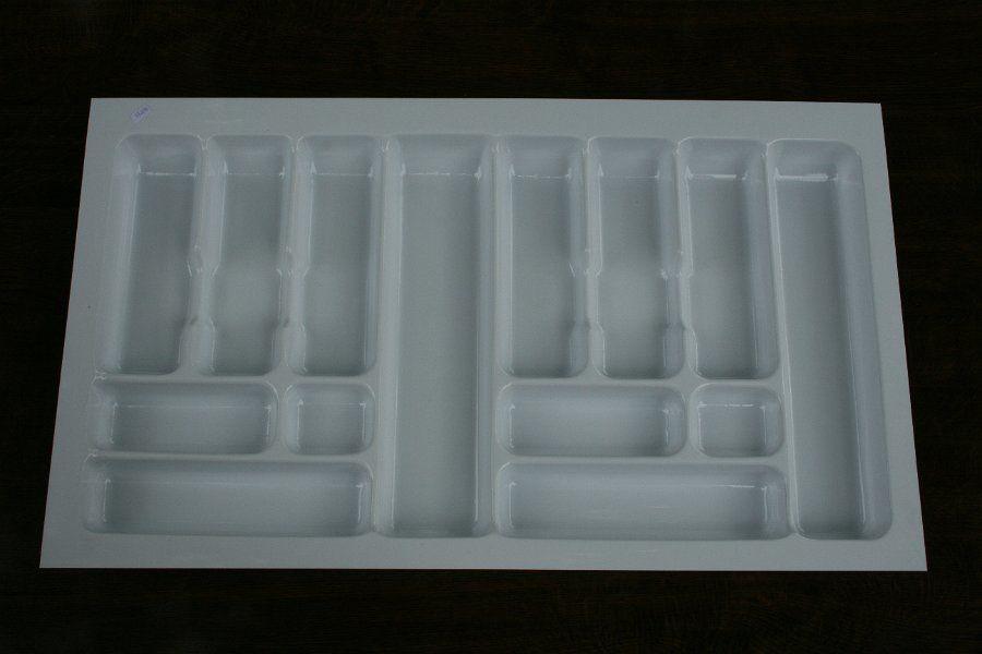 Wkład szuflady 490x90 biały (84cm x 49cm x 5cm)