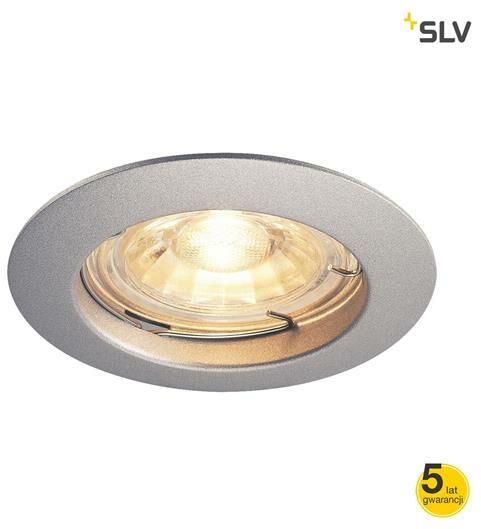 Oprawa do wbudowania PIKA 1000717 - SLV  Sprawdź kupony i rabaty w koszyku  Zamów tel  533-810-034