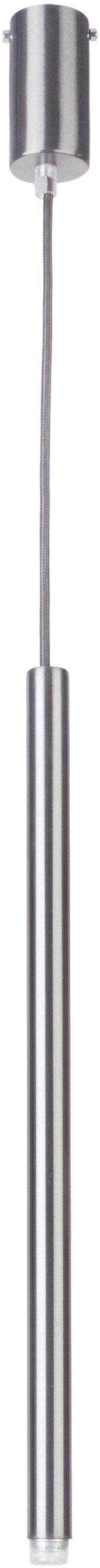 Lampa wisząca SOPEL 1 prosty srebrny 33148 - Sigma Do -17% rabatu w koszyku i darmowa dostawa od 299zł !