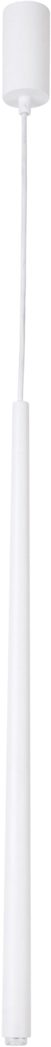 Lampa wisząca SOPEL 1 stożek biały 33155 - Sigma Do -17% rabatu w koszyku i darmowa dostawa od 299zł !