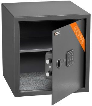 Sejf biurowy Brihard Business K z zamkiem elektronicznym 13BUSME