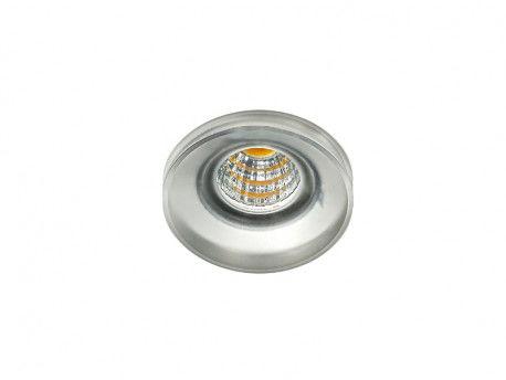 Oczko stropowe Oka AZzardo akrylowa oprawa wpuszczana